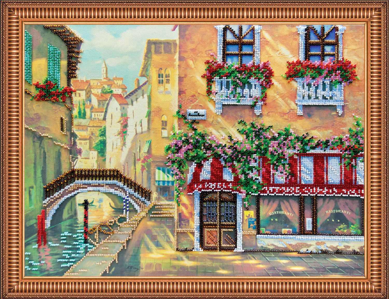 """АВ-251 """"Венецианское кафе"""""""