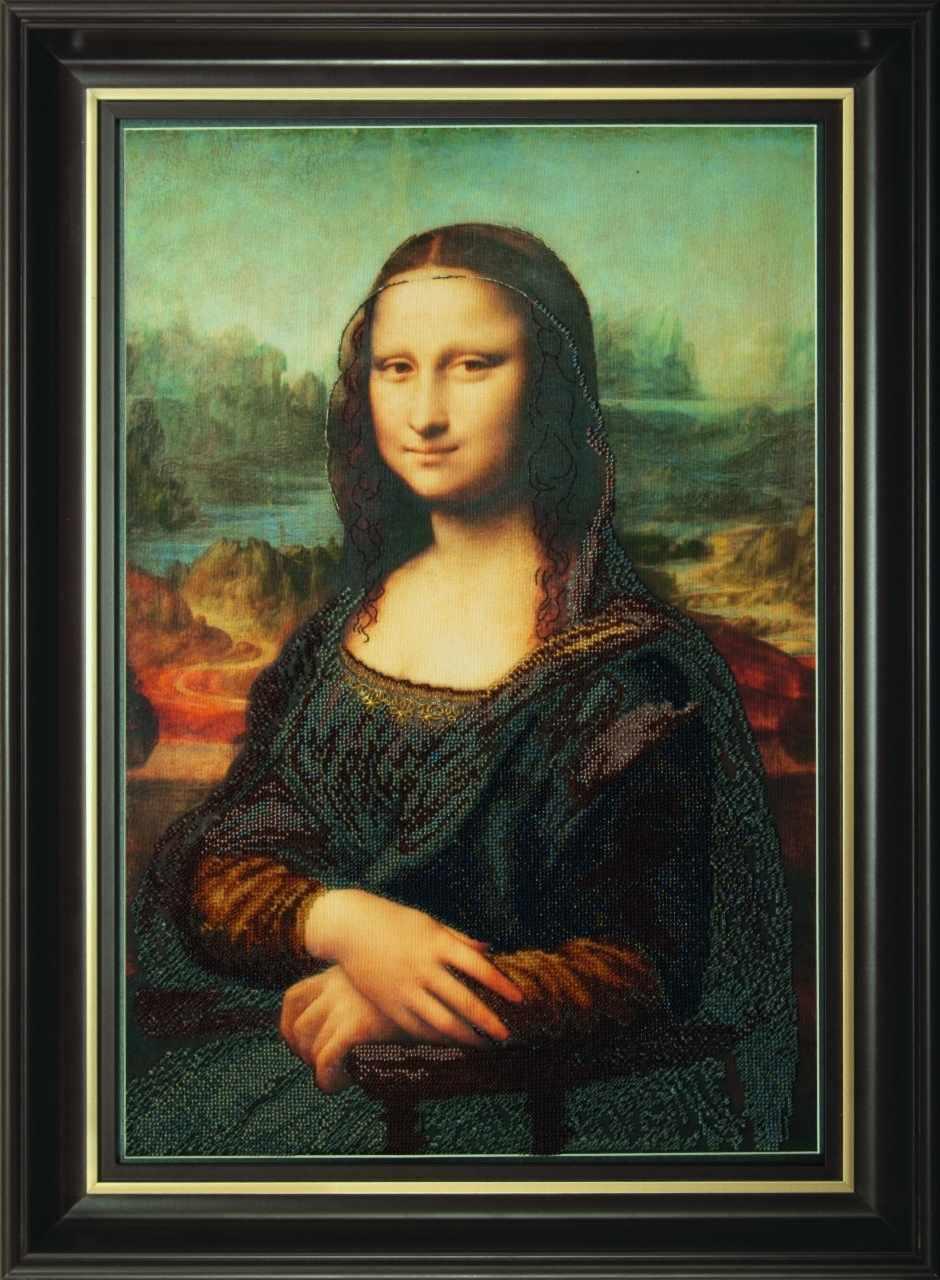 "Б-730 ""Мона Лиза"" - чм"