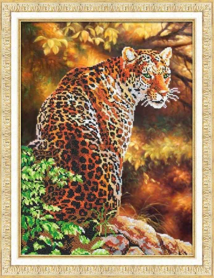 Б1425 Ягуар (Паутинка)