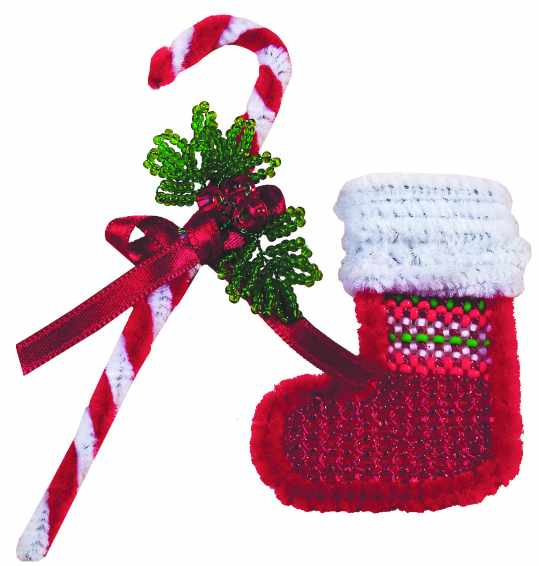 "БП-40 ""Merry Christmas"" - чм"