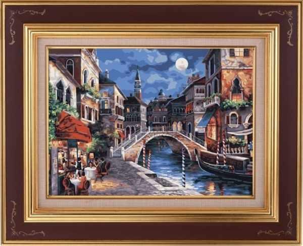CKC176 Венеция