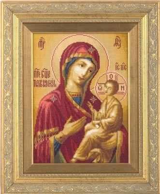 """ЦМ-1473 """"Тихвинская икона Божией Матери"""""""
