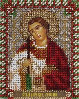 """ЦМ-1491 """"Икона Святого первомученика Стефана"""""""
