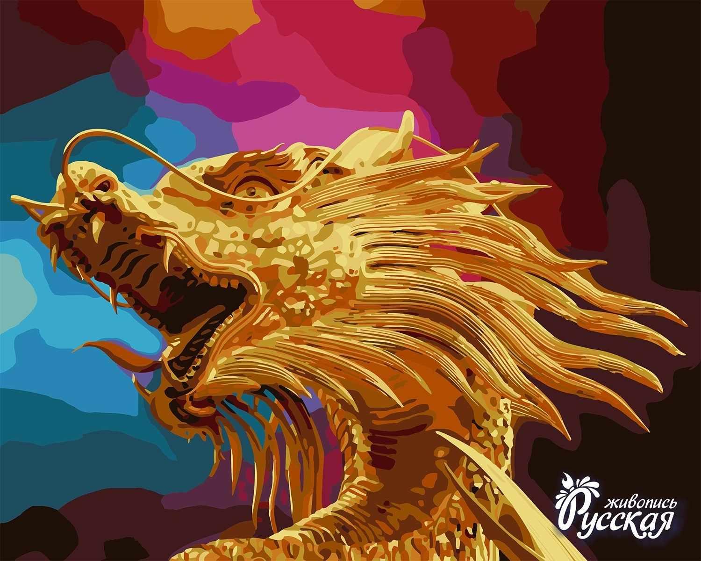 D010 Восточный дракон