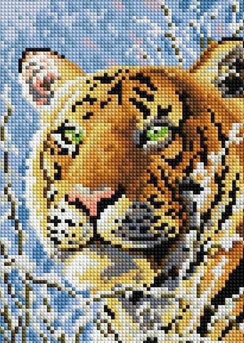 D012 - мозаика Anya