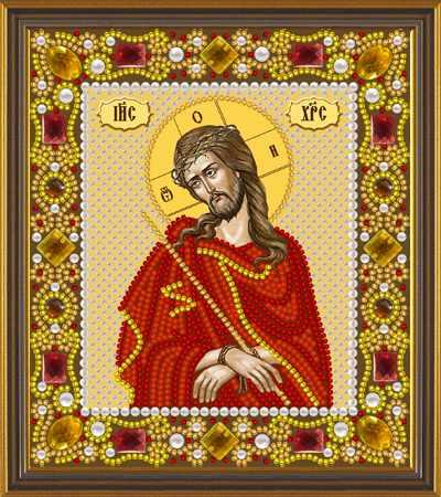 Д 6023 Христос Царь Иудейский