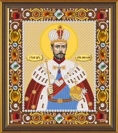 Д 6124 Св. Мч. Царь Николай