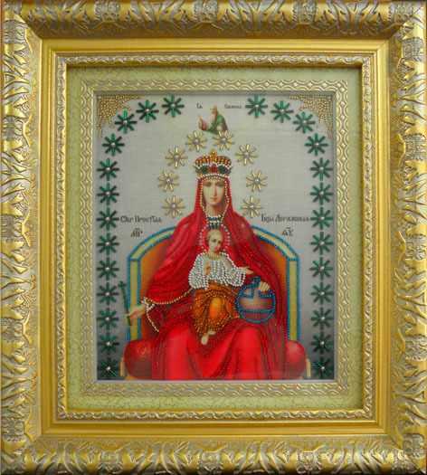 L-67 Державная Икона Божией Матери