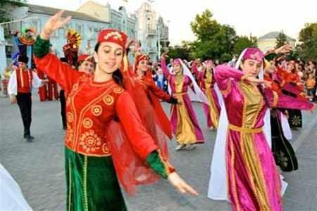 Фестиваль крымско-татарской культуры пройдет в Евпатории