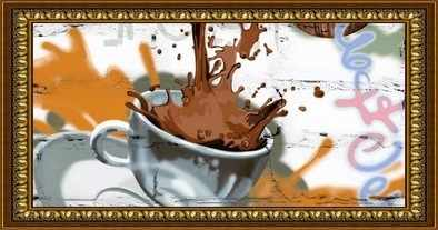 G-008 Coffee-кофе