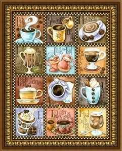 G-070 Кофе-бар