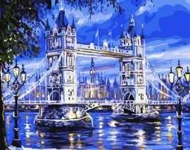 GХ7336 Лондонский мост