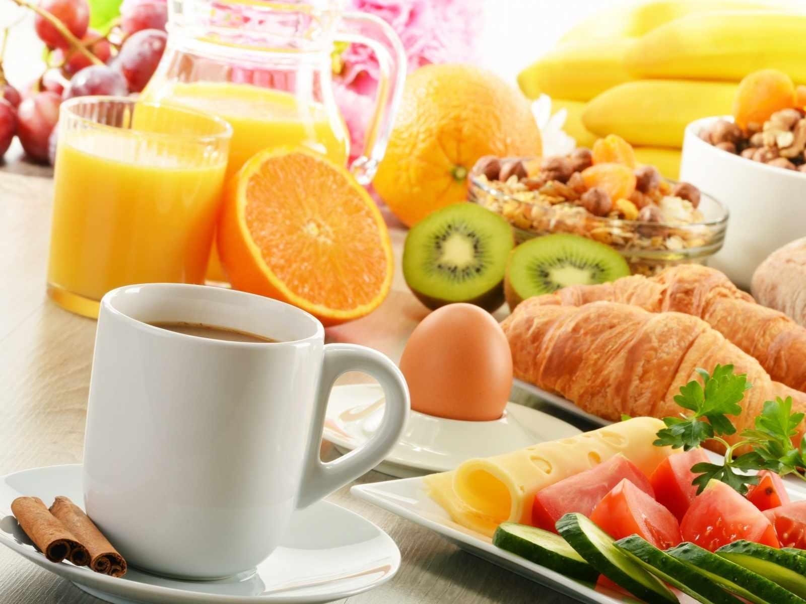GХ8112 Завтрак