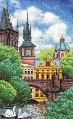 """ГМ-0892 """"Прага"""""""