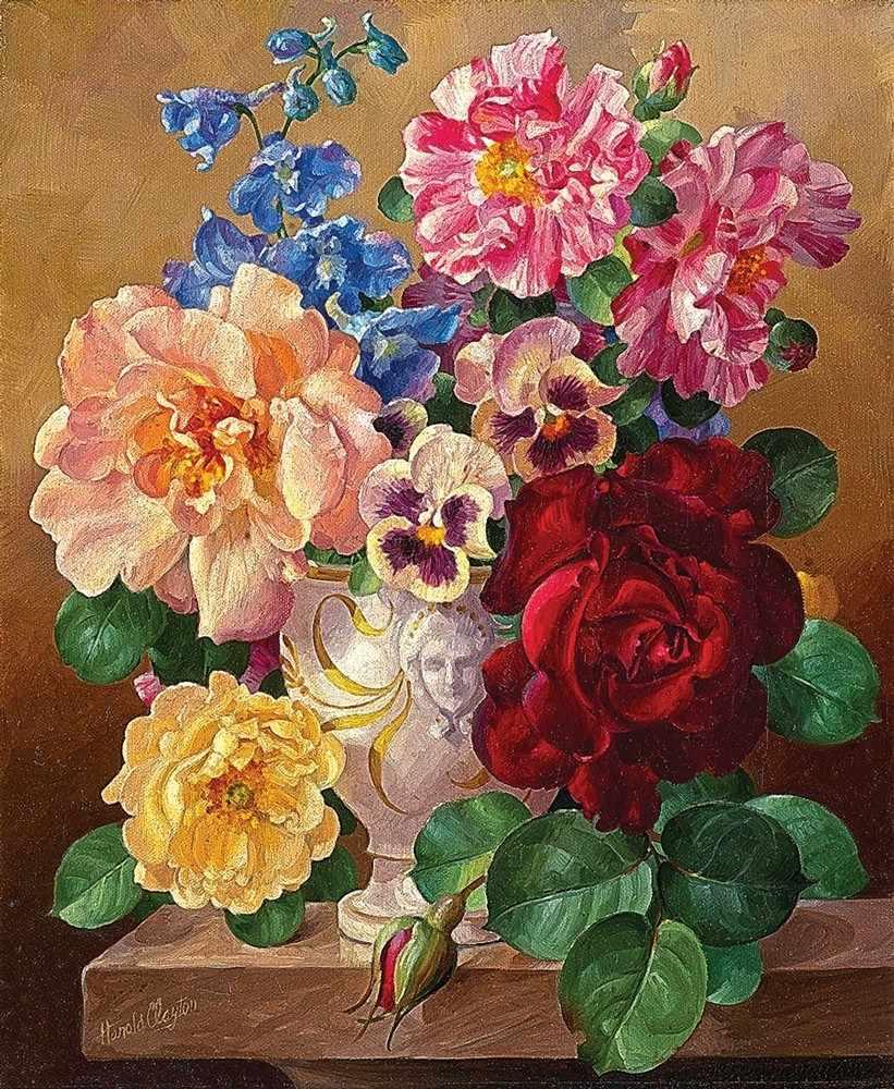GX7055 Букет цветов