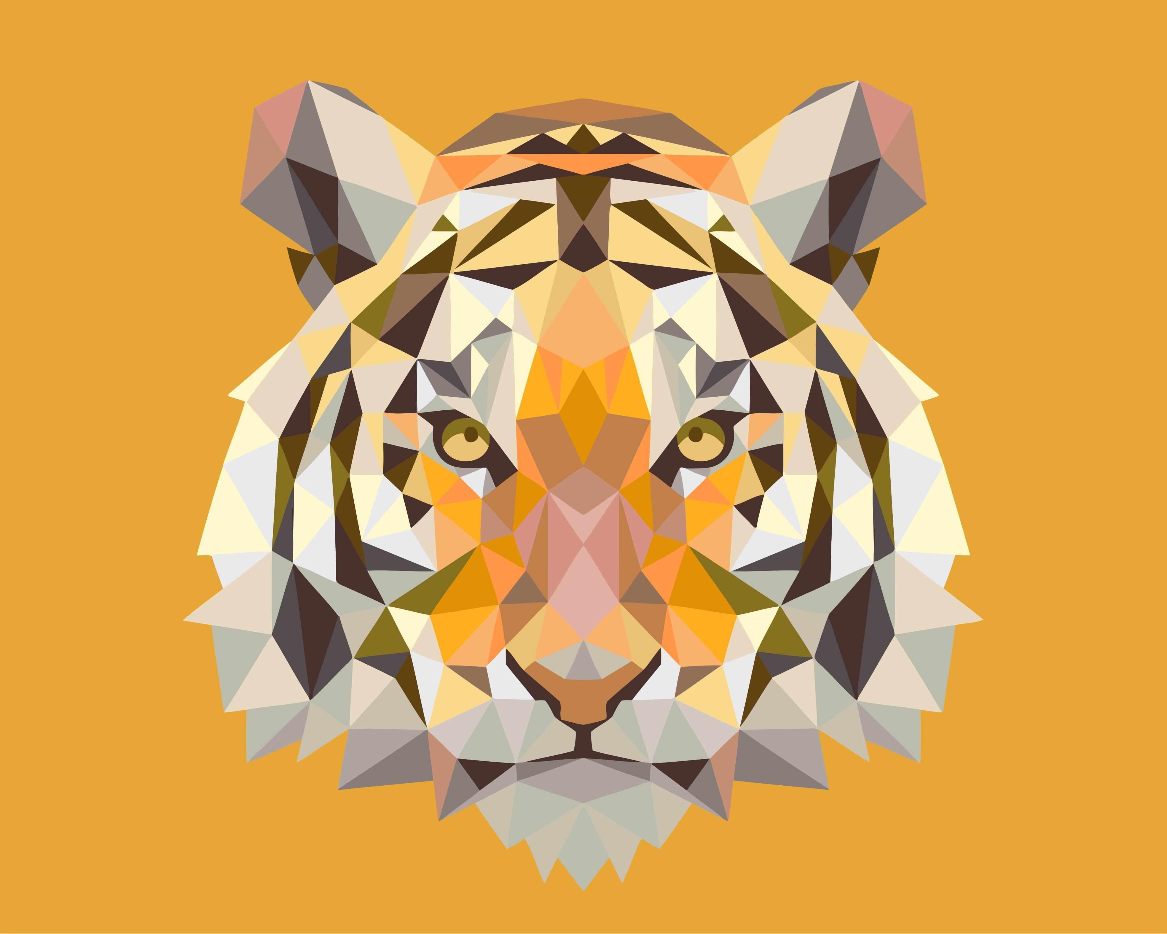 H010 Тигр