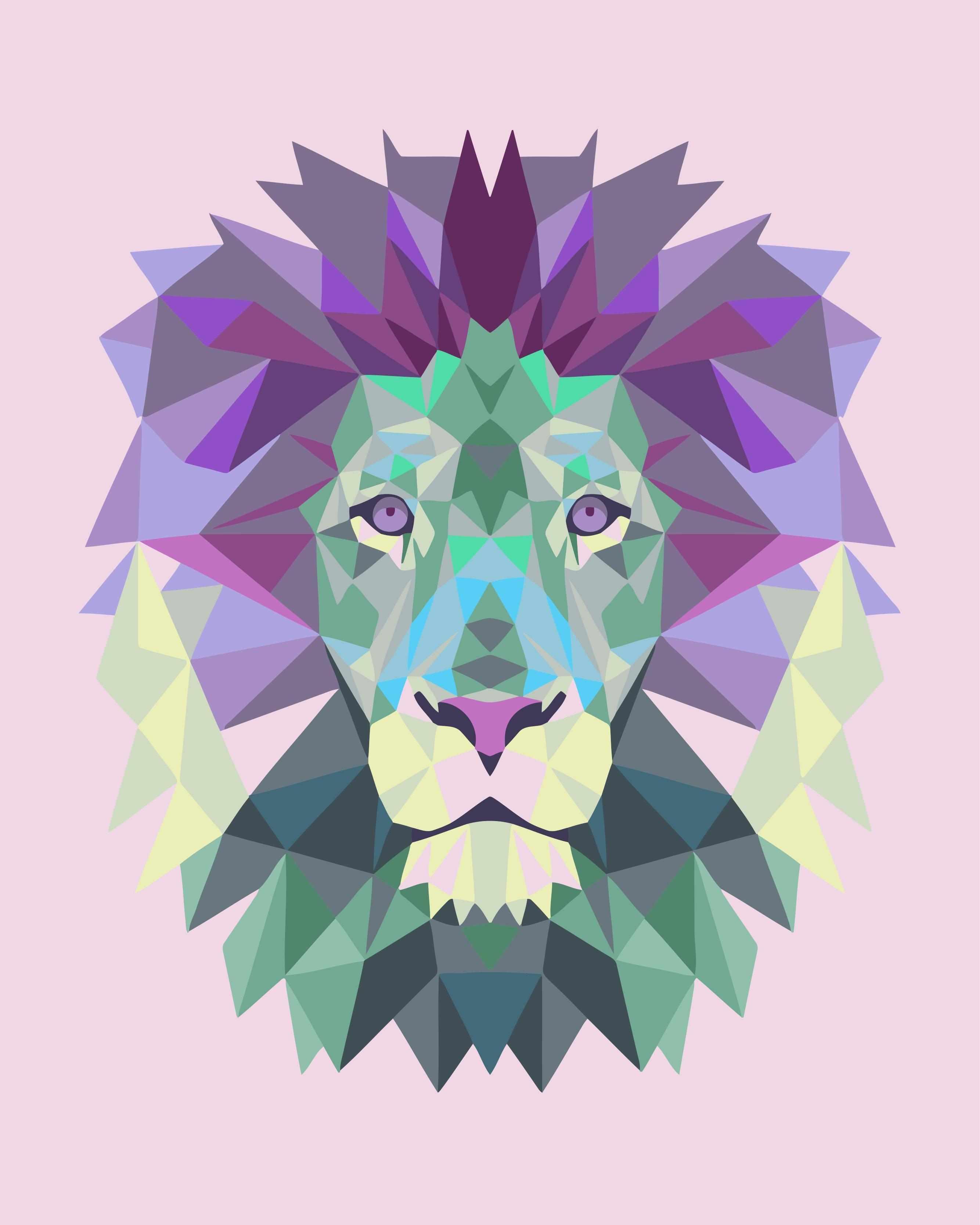 H012 Лев