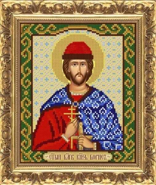 ИП-1011 Св.Благоверный Князь Борис - схема (Велисса)