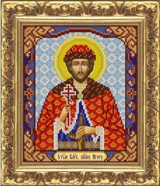 ИП-1035 Св. Блгв. Князь Игорь - схема (Велисса)