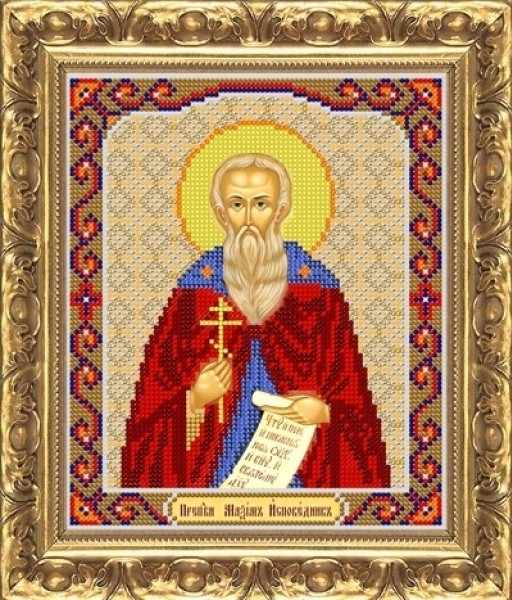 ИП-1041 Св.Преп. Максим Исповедник - схема (Велисса)