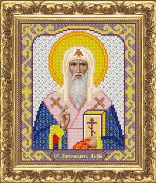 ИП-1061 Св. Митрополит Алексей - схема (Велисса)