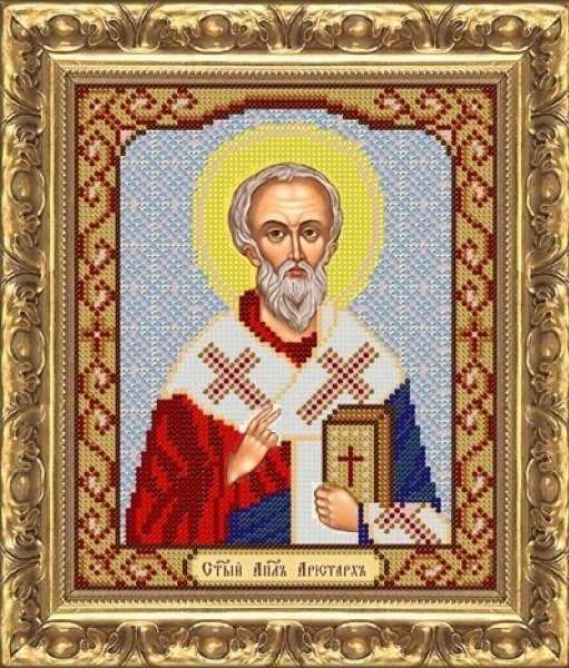 ИП-1062 Св. ап. Аристарх - схема (Велисса)