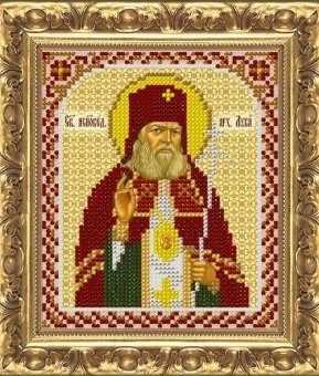 ИП-5-005 Св.исповедник арх. Лука - схема (Велисса)