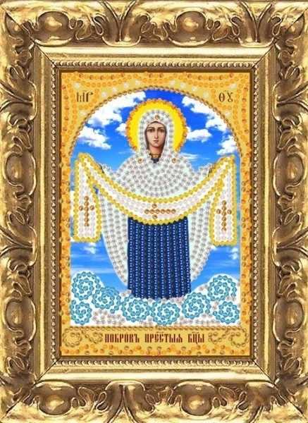 ИП-6013 Покрова Пресвятой Богородицы - схема (Велисса)