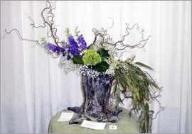 Ищите цветы для дома на вифлеемской выставке!