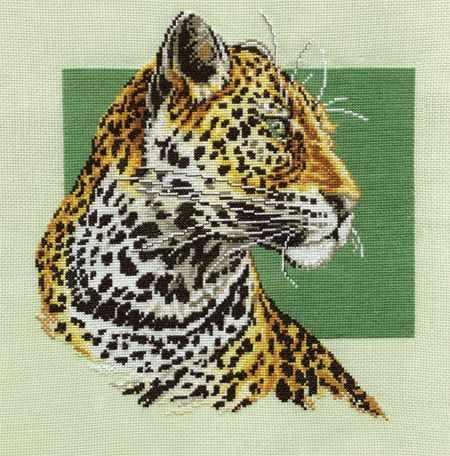 """Ж-0664 """"Леопард"""""""