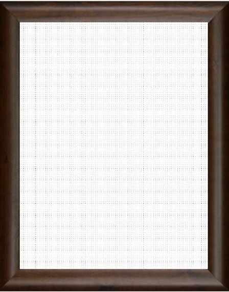 """К-3019 """"Заготовка для вышивки бисером"""" - рисунок на ткани"""