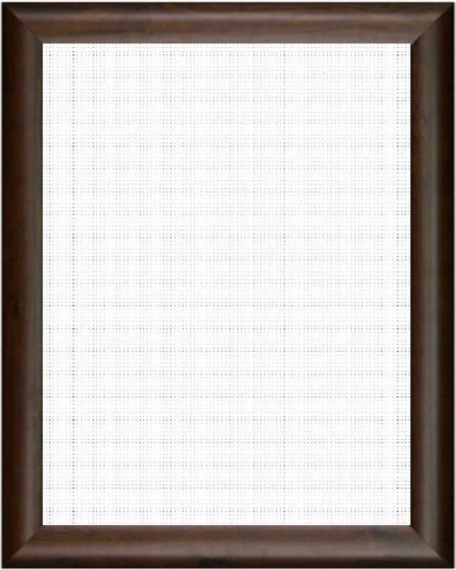 """К-4009 """"Заготовка для вышивки бисером"""" - рисунок на ткани"""