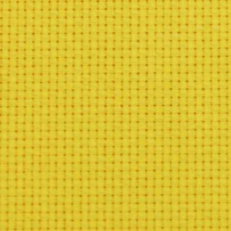 Канва К04 Аида желтый 100*150 14ct 55/10 кл.