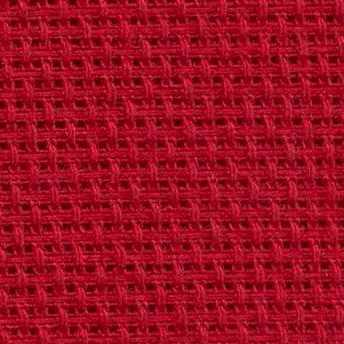 Канва Белоруссия красный (40/10) хлопок