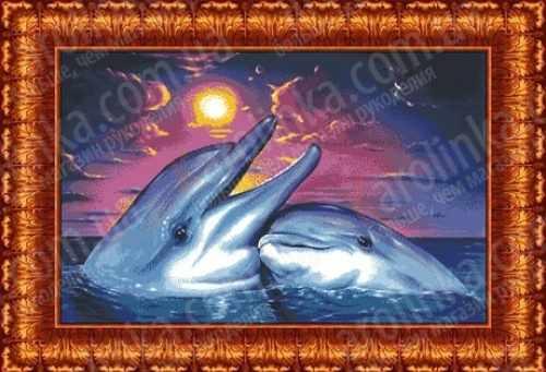 КБ 1001 Дельфины (Каролинка)