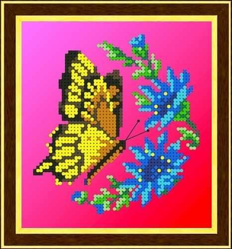 КББ 5001 Бабочка (Каролинка)