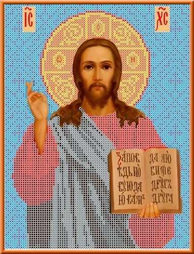 КБИ 4010 Господь Вседержитель (Каролинка)