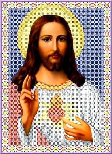 КБИ 4032 Святое Срдце Иисуса (Каролинка)