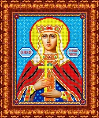 КБИ 4035 Св Княгиня Людмила (Каролинка)