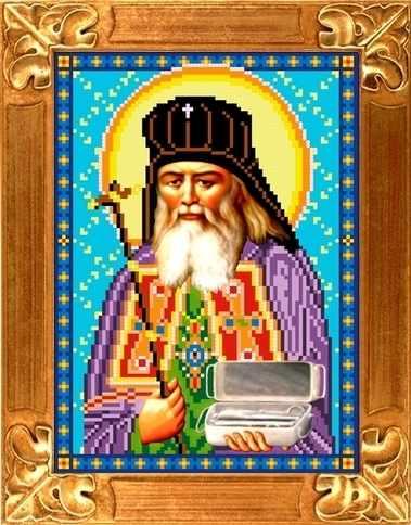 КБИ 4044 Св Арх Лука Крымский (Каролинка)