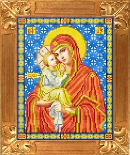 КБИ 4047 Почаевская икона БМ (Каролинка)