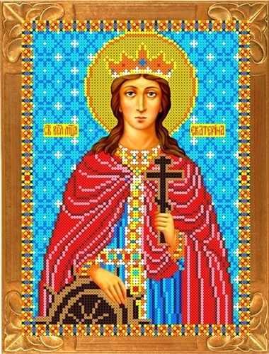 КБИ 4057 Св Екатерина (Каролинка)