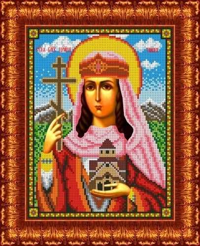 КБИ 4083 Св Блгв Царица Тамара (Каролинка)