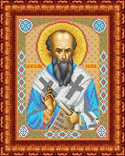 КБИ 4094 Св Павел (Каролинка)