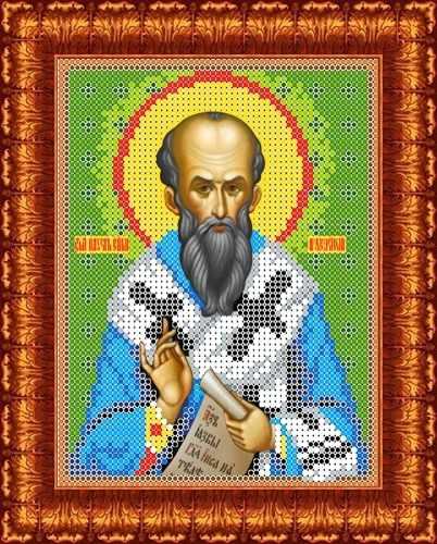 КБИ 5014 Св Павел (Каролинка)