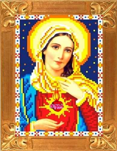 КБИ 5016 Святое Сердце Марии (Каролинка)