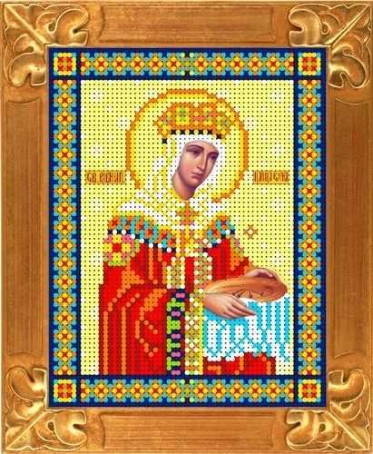 КБИ 5028 Св Царица Елена (Каролинка)