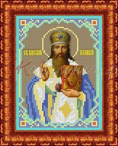 КБИ 5045 Св. Василий  (Каролинка)