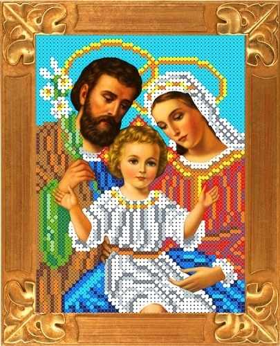 КБИ 5055 Святое Семейство (Каролинка)