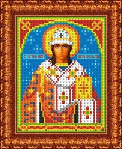КБИ 5064 Св Никита Новгородский (Каролинка)